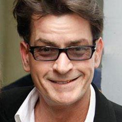 Charlie Sheen to play live shows