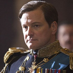 <b>Firth To Be Knighted...</b>