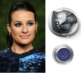 Get The Look - Lea Michelle