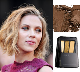 Get The Look - Scarlett Johansson