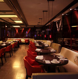 <b>Hakkasan Mayfair...</b>