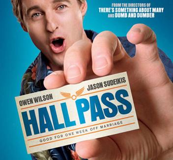 <b>Trailer: Hall Pass...</b>