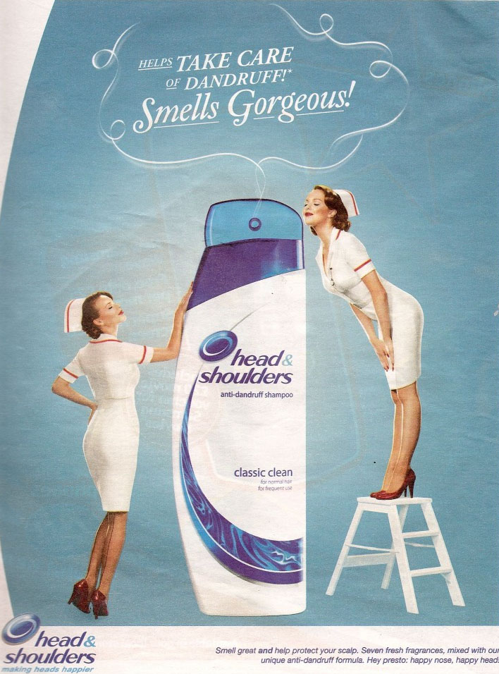 <b>Head&amp;Shoulders A...</b>