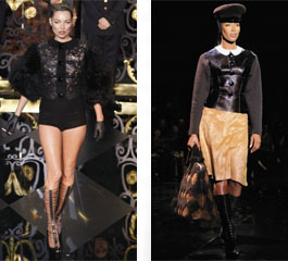 <b>PFW: Louis Vuitton...</b>