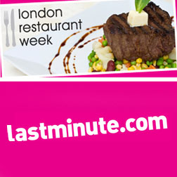 London Restaurant Week