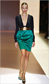 <b>Milan Fashion Week...</b>