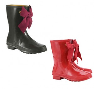 Milly Wellies