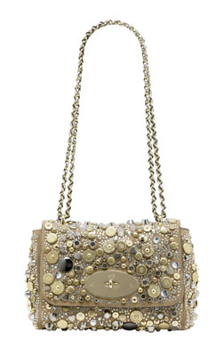 <b>A Blinged Out Bag...</b>