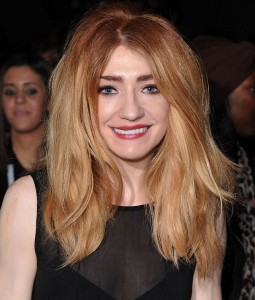 Nicola Roberts and her new teeth
