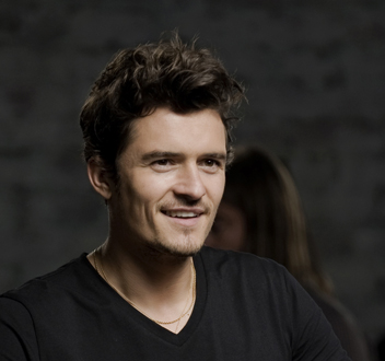 <b>Orlando Bloom... Whe...</b>