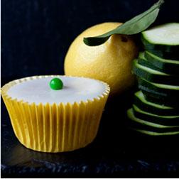 <b>Petit Pois Cakes...</b>