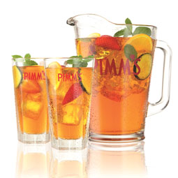<b>PIMMS SUMMER PARTY.....</b>
