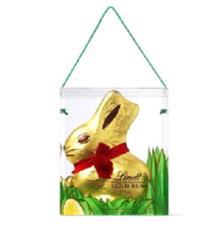 The Big Lindt Easter Bunny