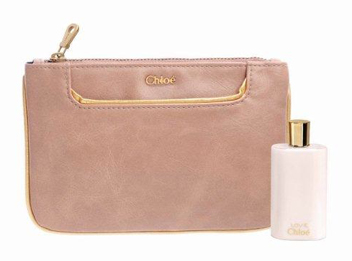 Chloe cosmetic bag GWP