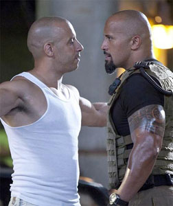 <b>Trailer: Fast Five...</b>