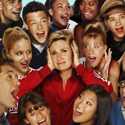 <b>Want To Date A Gleek...</b>