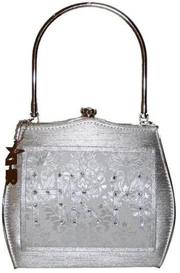 <b>A Royal Handbag...</b>