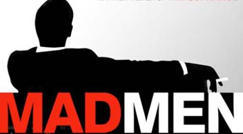 Mad Men Season 4-Jigsaw