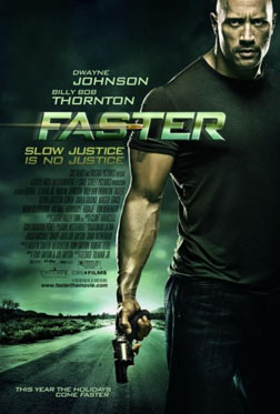 <b>Trailer: Faster...</b>