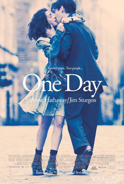 <b>Trailer: One Day...</b>