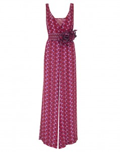per una Flamenco Jumpsuit