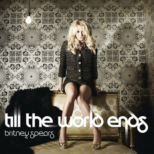<b>New Britney! Til The...</b>