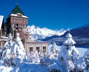 Badrutts Palace Hotel