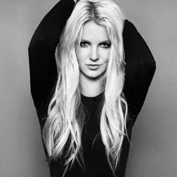 Britney Spears - Sagittarius