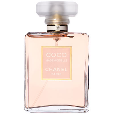 chanel coco mademoiselle in Spain