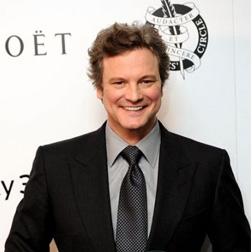 Colin Firth - Virgo
