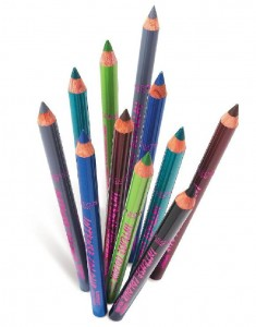 Collection 2000 Colour Supersoft Kohl Pencils