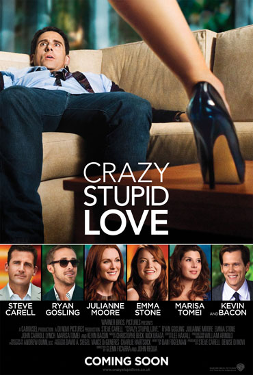 <b>Trailer: Crazy, Stup...</b>