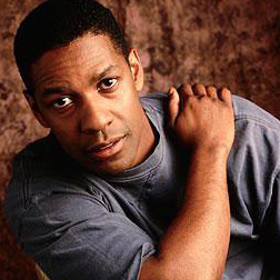 Denzel Washington - Capricorn