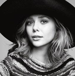 Elizabeth-Olsen-actress