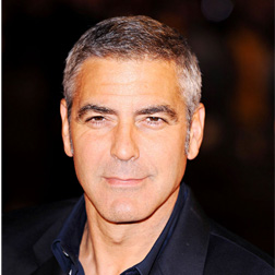 George Clooney - Taurus