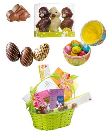 <b>Easter Treats: Godiv...</b>