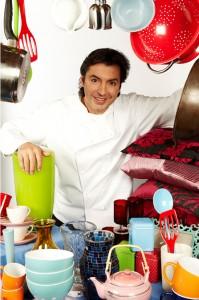 Jean-Christophe Novelli For Cancer