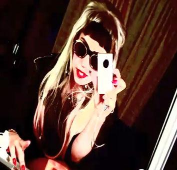 <b>Gagavision #41...</b>