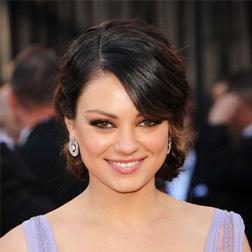 Mila Kunis - Leo