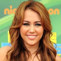 Miley Cyrus - Sagittarius