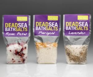 Nosh Dead Sea Salts