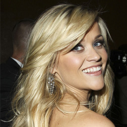 Reese Witherspoon - Aries