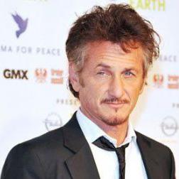 Sean Penn - Leo