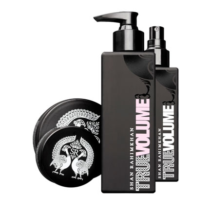<b>Deluxe Hair Care...</b>