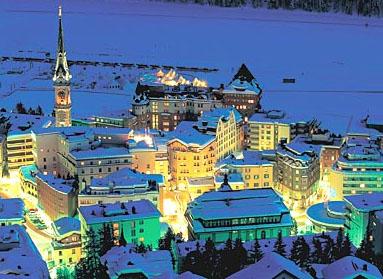 <b>St. Moritz...</b>