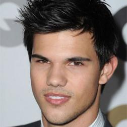 Taylor Lautner - Aquarius