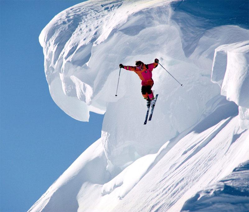 <b>Perfect Ski Getaways...</b>