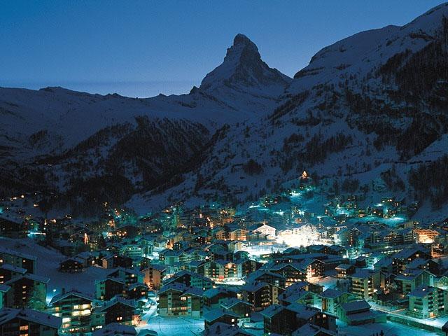 <b>Zermatt...</b>