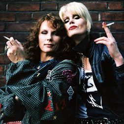 <b>Absolutely Fabulous...</b>