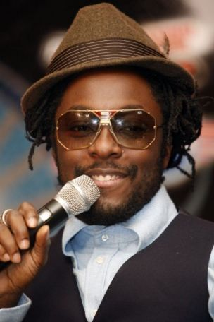 <b>Will.I.Am is an Id.I...</b>